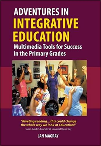 """Free with Membership the ebook """"Adventures in Integrative Education."""""""